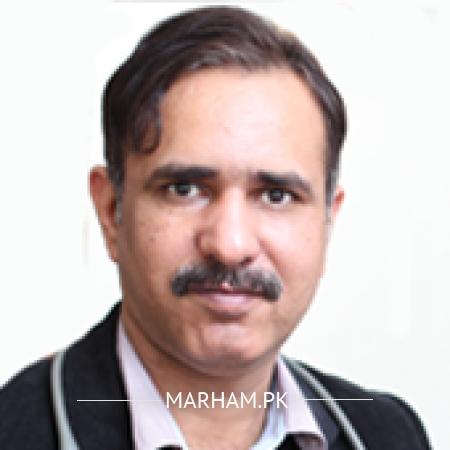 Dr. Imran Khan Farooka