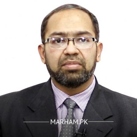 Dr. Maisam Abbas
