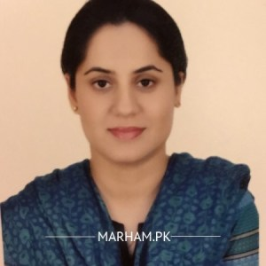 Dr. Maria Imran