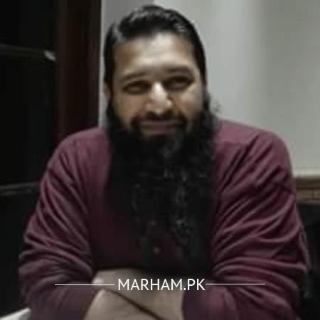 Dr. Muhammad Awais Amin
