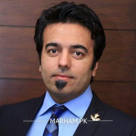 Dr. Omer Farooq Ahmad