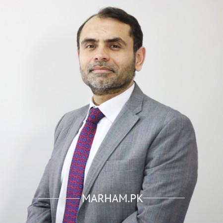 Dr. Tayyab Mohyuddin