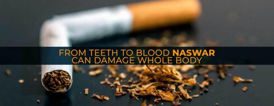 Moist tobacco