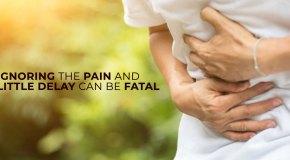 Appendicitis Or Gallbladder Attackv
