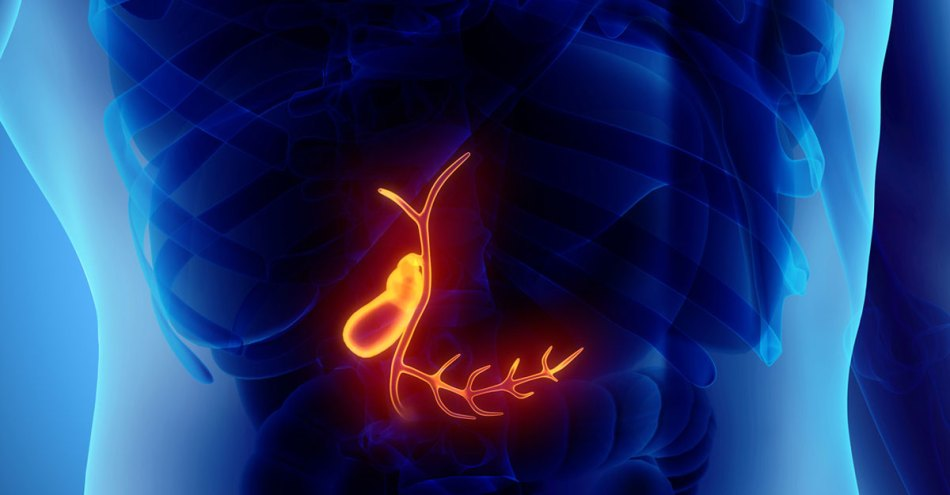 Appendicitis Or Gallbladder Attack