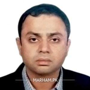 Dr Muhammad Tassaduq Khan Nephrologist Karachi