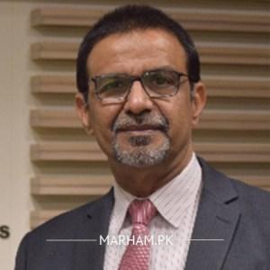 Dr Nadeem Zia Abbasi Oncologist Islamabad