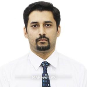 Dr. Junaid Rasool psychiatrist in lahore
