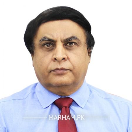 Dr. Khalid Jameel - Neurologist