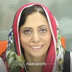 Dr. Shehla Javed