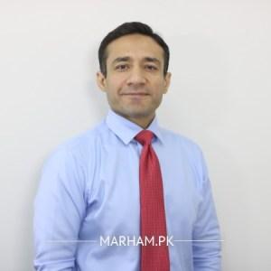 Dr. Syed Imran Hussain Andrabi