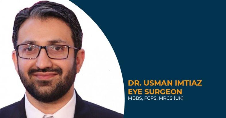 Top Eye Specialists In Pakistan