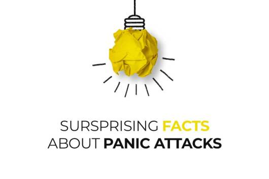 Panic attack; The Most Treatable Mental Health Disorder