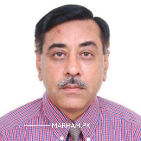 Dr Khaqan Jahangir Janjua Orthopedic Surgeon Rawalpindi
