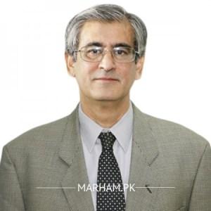 Dr. Atif Mahmood