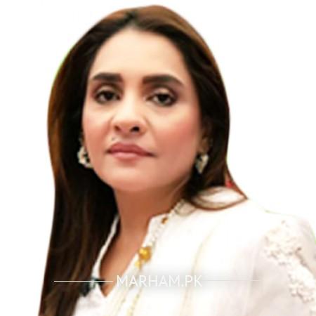 Dr. Ayesha Abbas