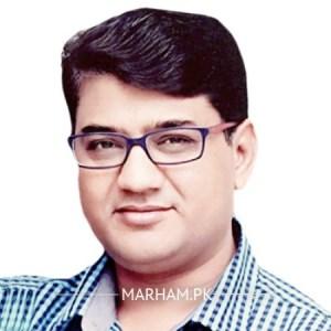 Dr. Bm Rathore