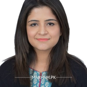Dr. Dania Amir