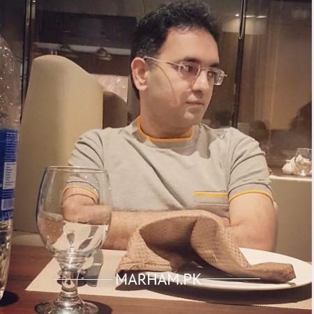 Dr. Kailash Raj Makhijani