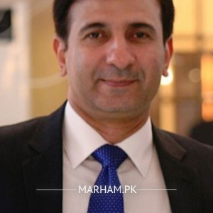 Dr. Lt Col (r) Shahzad Saeed