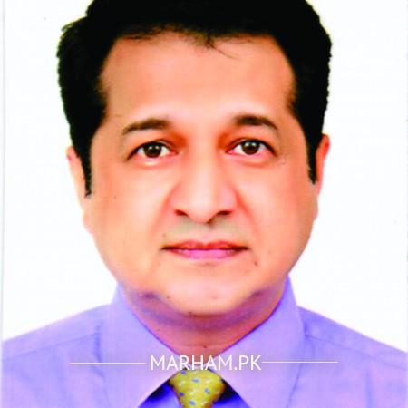 Dr. Muhammad Abrar