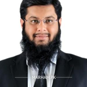 Dr. Saad Humayun