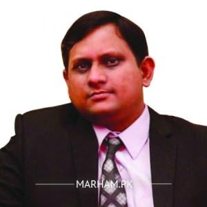 Dr. Subhan Ullah