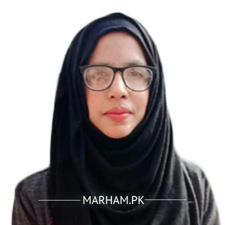 Ayesha Rehman - Physiotherapist