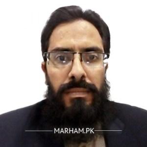 Dr. Ehsan Ul Haque