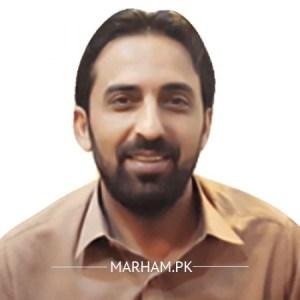 Dr. Mohammad Ibrahim