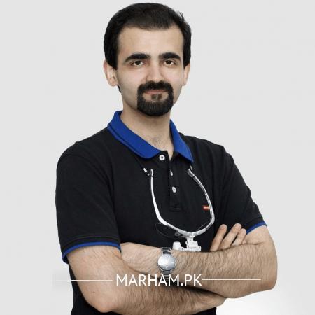 Dr. Muhammad Adil Khan