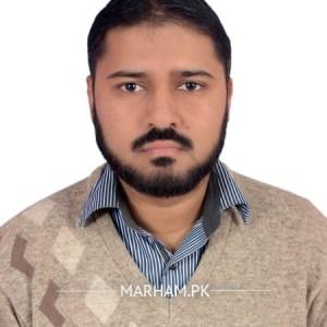 Dr. Muhammad Asim
