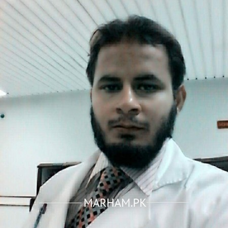 Dr. Syed Rohan Masood