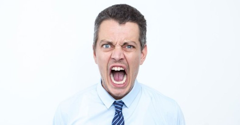 being angry can be good - marham blog