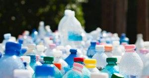 bottled water - marham