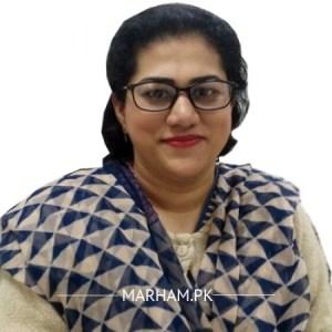 Dr. Arifa Manzoor
