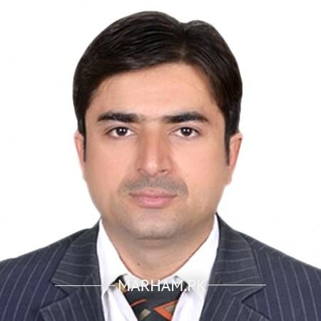 Dr. Attaullah Mahar