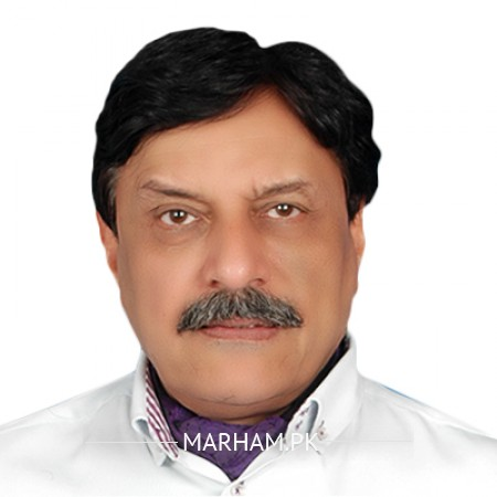 Dr. Rao Suhail Yaseen