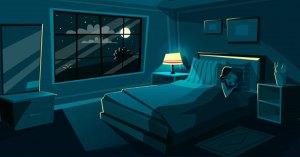 sleep - marham