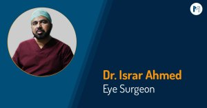Best Eye Surgeons In Karachi