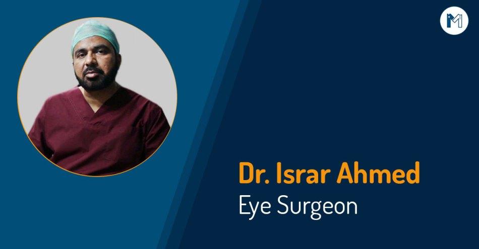 Best Eye Surgeons In Karachi