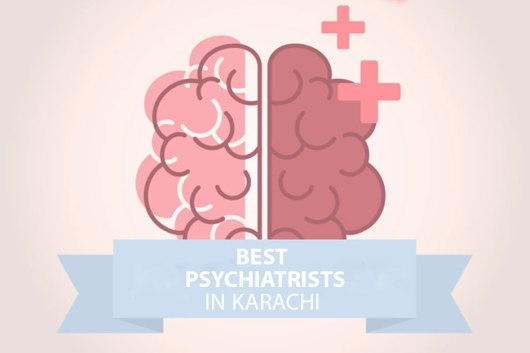 best psychiatrists in karachi