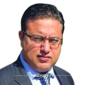 Dr. Afsar Ali