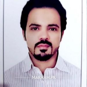 Dr. Bilal Ahmed