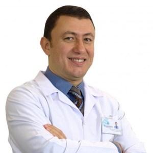 Dr. Ahmet Burak Toros