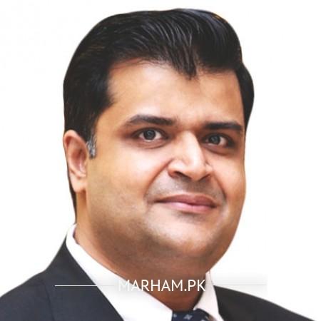 Dr. Awais Amjad Malik