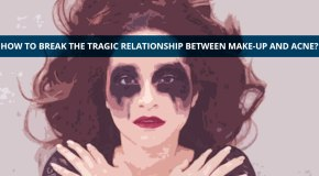 Makeup and Acne: The Toxic Relationship That Needs to Break Up