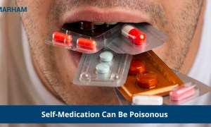 Self-Medication, A Poison That Can Kill You