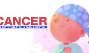 5 Most Common Cancers In Males And Females in Pakistan