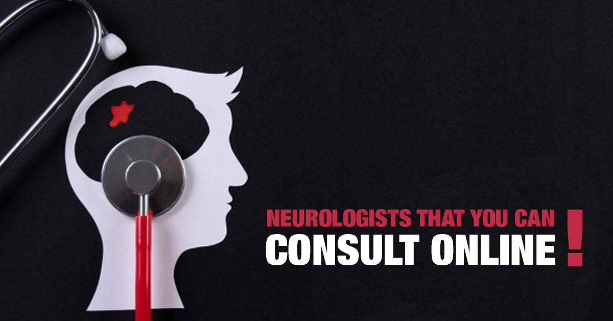 Online Neurologists